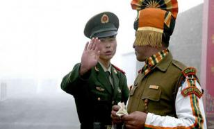 Военнослужащие Индии и Китая подрались на границе