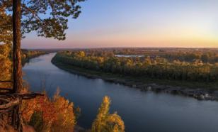 Роспотребнадзор: река Кама не загрязнена хлоридами