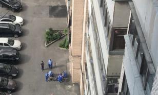 Жительница Краснодара выпала из окна с шестнадцатого этажа