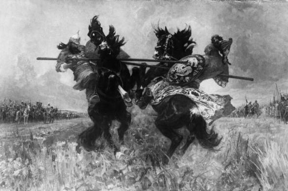 Россиян ждёт празднование 650-летия Куликовской битвы