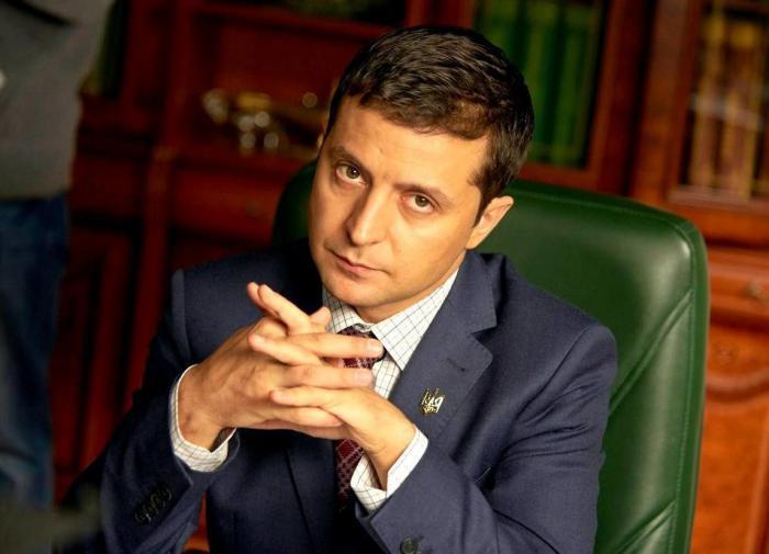 Зеленский боится националистов, а виноваты москали - Витренко