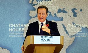 Дэвид Кэмерон: Мы подумаем, нужно ли нам быть в ЕС