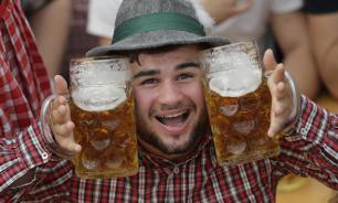 Новинка: пиво без хмеля - деньги на ветер