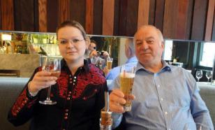 Кто заглотит наживку из Скрипалей - Москва или Лондон?