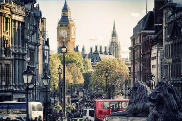 Англичане уезжают из Лондона из-за цен на жилье