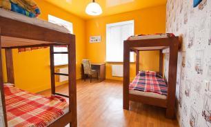 Сенаторы проголосовали против запрета размещать хостелы в жилых домах