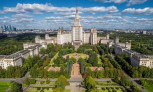 RAEX: МГУ возглавил топ-100 вузов России