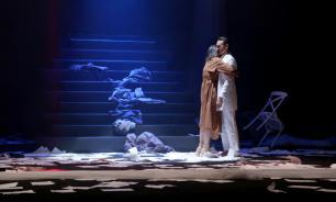 """Невероятно: в """"Современнике"""" актеры из пяти театров сыграют """"Фаризу"""""""