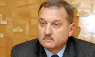 В Кирове задержали бывшего мэра города Владимира Быкова