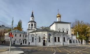 В Москве от коронавируса умер настоятель храма