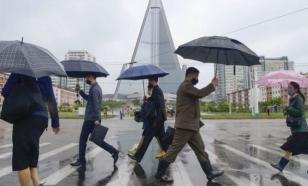 Коронавирус проник в Северную Корею - заявили государственные СМИ