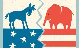 Демократы в США заговорили о гражданской войне