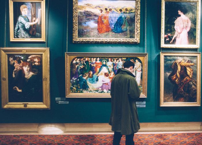 Искусствовед: в Голландии и сейчас есть ощущение, что ходишь по картине XVII века