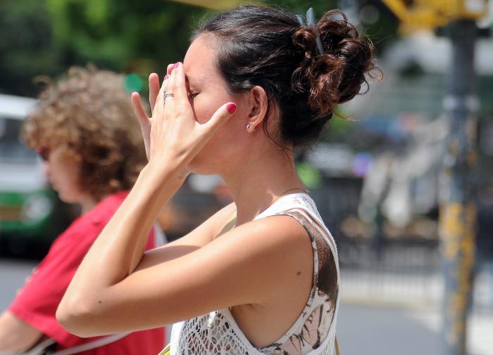 The Lancet: аномальная жара убивает пять миллионов человек каждый год