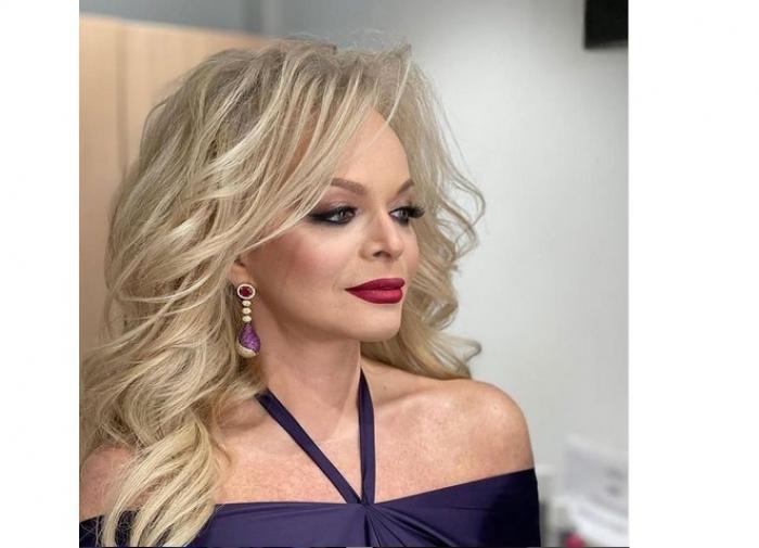 Лариса Долина стала мишенью для хейтеров после скандала на премии