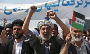 От наркотиков Афганистан спасет железная дорога до Индийского океана - мнение