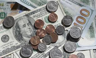 62% американцев констатируют нехватку сбережений или невозможность откладывать их вообще