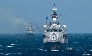 Эксперт: Учения Турции и Украины в Черном море - два изгоя в одной лодке