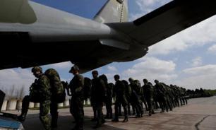 Канада введет войска в Восточную Европу
