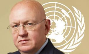 Россия предупредила ООН: есть точка невозврата, за ней - война