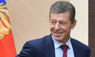 Козак: поставки качественной российской нефти возобновятся 29 апреля