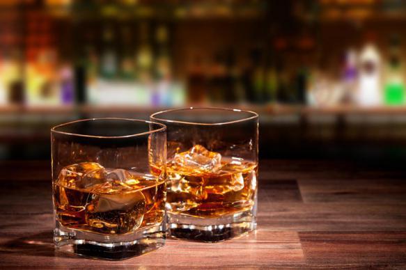 Минздрав: число алкоголиков в РФ за 10 лет снизилось почти в два раза