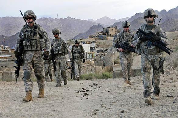 Америка 18 лет скрывала реальную ситуацию в Афганистане