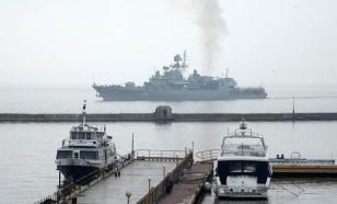 """Украинский вице-адмирал: Россия не сможет """"взять"""" Одессу"""