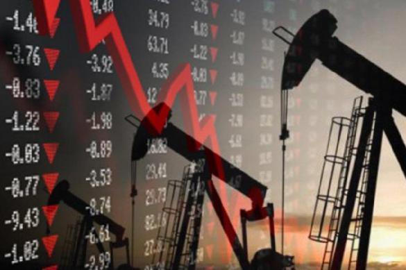 Цена на российскую нефть достигла минимума 1999 года