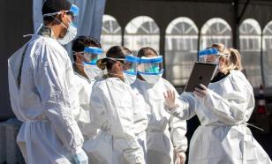 Эксперты Пентагона предсказали появление коронавируса в 2017 году