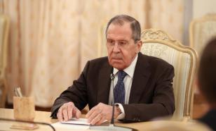 Лавров: Россия может открыть торговое представительство в Грузии