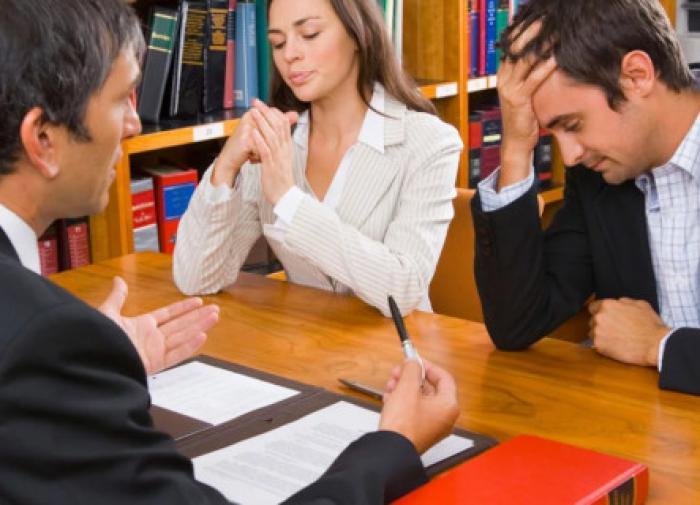 Опрос ВЦИОМ выявил главную причину разводов в России
