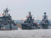 Зачем России Средиземное море?