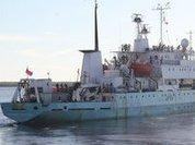 Русскую Арктику очистят бойцы студотрядов