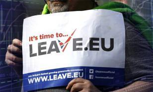 Эксперты выяснили, кто выиграет от выхода Британии из ЕС