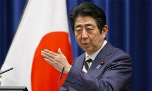Премьер Японии рассказал об исторической договоренности с Путиным