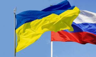Украина ведет зерновой бизнес с Крымом