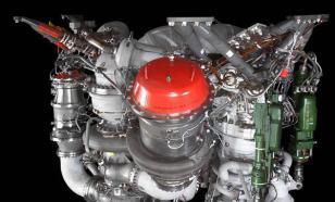 РД-180 безальтернативен для американской космонавтики