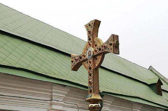 Европарламент заявил о возможности возникновения религиозных войн