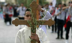 Почему христиане покидают Землю обетованную