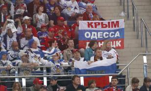 На чемпионате России по фигурному катанию ввели запрет на баннеры