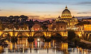 Рим занял первое место в рейтинге городов для поездок на 14 февраля