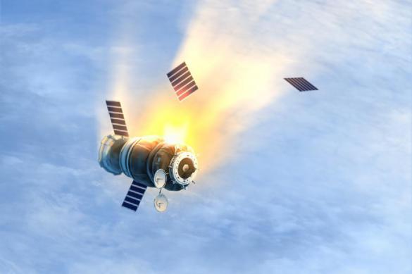 Противоспутниковое оружие становится реальной угрозой