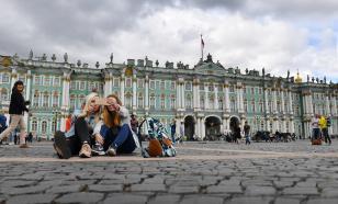 Летние кафе и парки готовятся открыть в Санкт-Петербурге