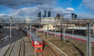Эксперт оценил строительство новой железнодорожной ветки в Крыму
