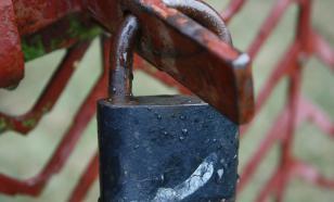 В Курске мужчина похитил сейф компании почти с двумя млн рублей
