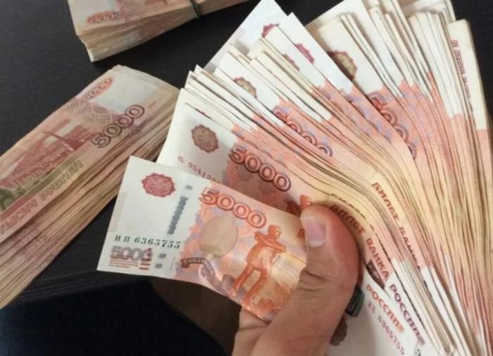 Полицейские пресекли производство и распространение фальшивых купюр