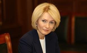 Абрамченко назвала виновных в возникновении лесных пожаров
