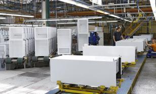 Производители: в России может возникнуть дефицит холодильников