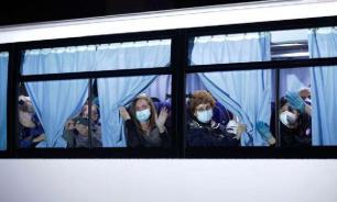 В Италии ввели ряд запретов из-за вспышки коронавируса